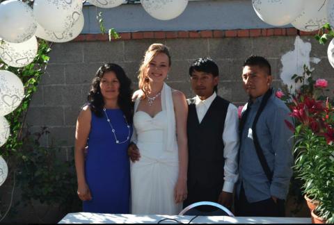 La otra historia de la pareja viral: se divorciaron por racismo