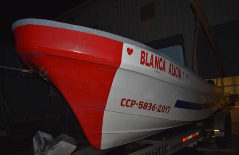 Interceptan 810 paquetes de cocaína en aguas del Pacífico