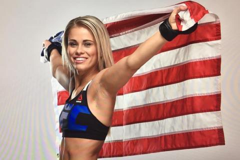 El desgarrador relato de luchadora de UFC que sufrió abuso sexual