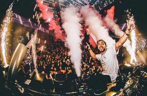 El DJ guatemalteco, Carl Nunes, triunfa en Asia y estrena sencillo