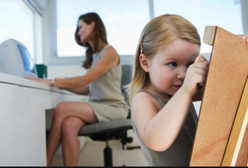 Dilema de vida: ¿Pagar guardería o renunciar?