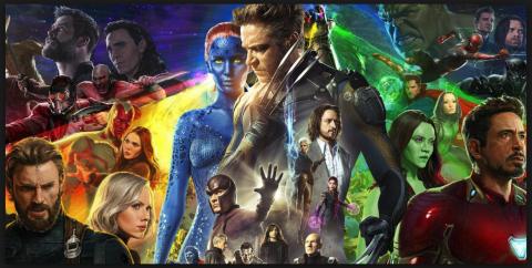 Los X-Men de la moral