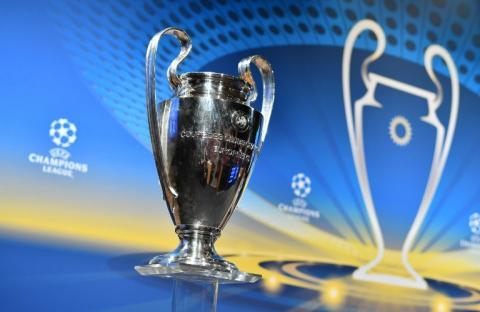 ¡Final adelantada! Bayern y Real Madrid se encuentran en semifinales