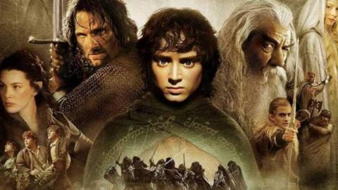 """La historia de """"The Lord of the Rings"""" más cara de la historia"""