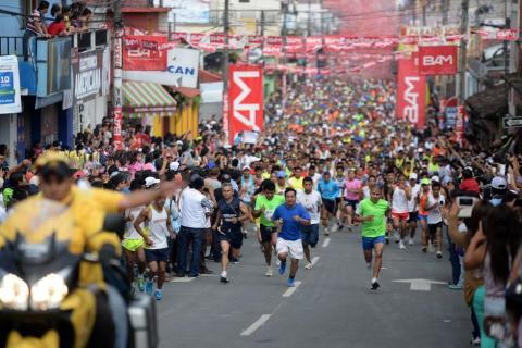 ¡Atención! Hay nueva sede para la Expo del Medio Maratón de Cobán 2018