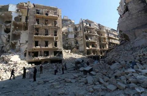 El video que te explica el conflicto en Siria