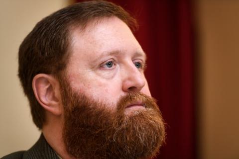 Comenzará nuevo juicio contra el exjefe de la policía Erwin Sperisen