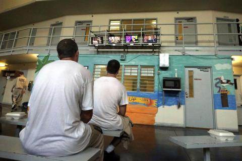 Motín en cárcel de EE. UU. deja al menos 7 muertos y 17 heridos