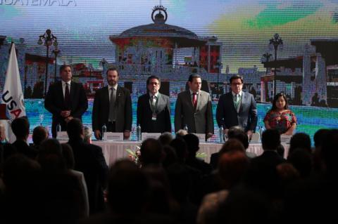 Lanzan proyecto que ayudaría a crear 50 mil empleos en el Altiplano