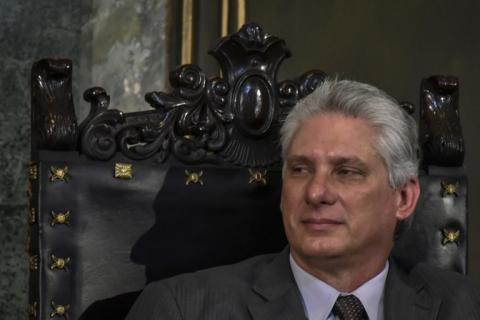 Miguel Díaz-Canel se prepara para reemplazar a Raúl Castro en Cuba