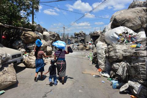 Reciclaje: el cuidado del planeta comienza en casa