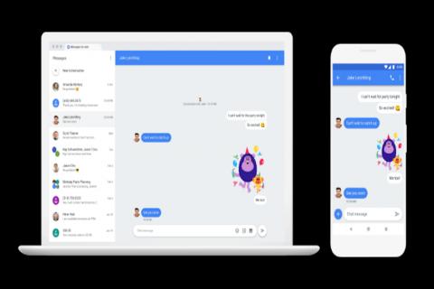 Google busca competir con WhatsApp con esta nueva herramienta