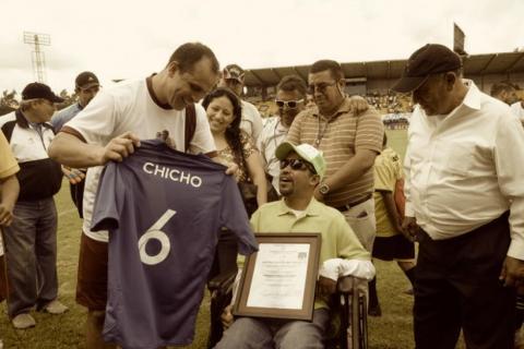 Fallece Luis Bradley, exjugador de Comunicaciones y la Selección