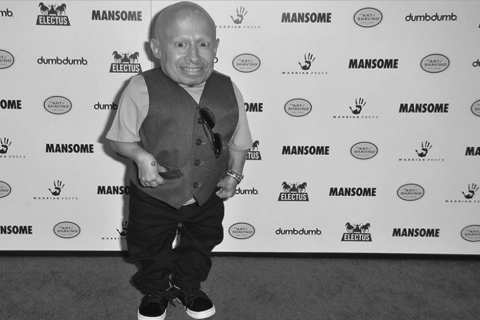 "Muere Verne Troyer, el actor que dio vida a ""Mini-Me"" en Austin Powers"