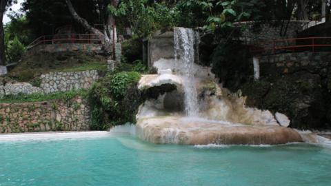 Visitantes hacen macabro hallazgo en un balneario de Guatemala