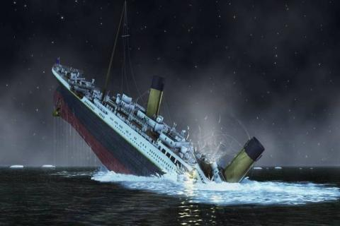 "Productor de ""Titanic"" pagó millonaria suma por difamar a un héroe"