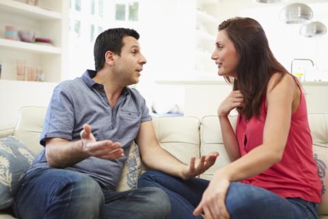 Cómo hablar de dinero con tu pareja
