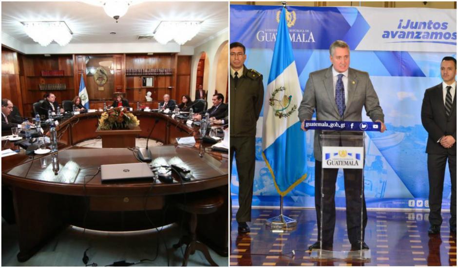 OJ y Gobernación investigaron fuga de información y esto concluyeron