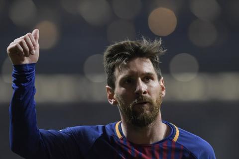 La verdadera historia sobre los seis dedos en el pie derecho de Messi