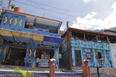 Santa Catarina Palopó ahora cuenta con reglamento de imagen urbana
