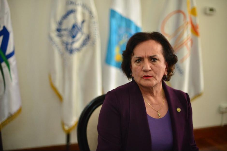 PGN analizará el actuar de la CICIG a solicitud de Jimmy Morales