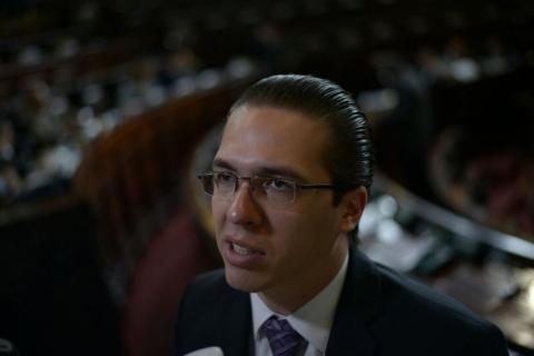 CSJ nombra juez pesquisidor por antejuicio contra Felipe Alejos