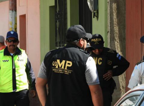Tragedia en Chimaltenango: dos víctimas y un juez herido y sospechoso