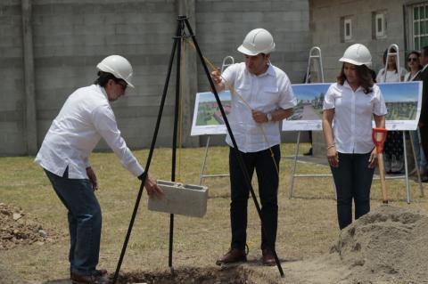 El Hogar Seguro se transforma en el nuevo Centro de Reinserción