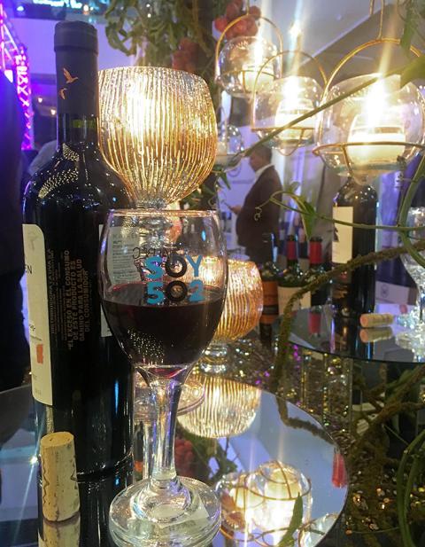 Se celebró a la cepa de vino insignia de Argentina