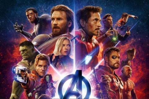 "Las diez piñatas de ""The Avengers"" que te provocarán risa infinita"