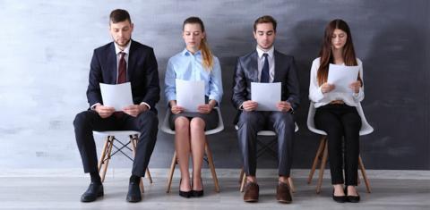 Responder por qué dejaste tu trabajo es crucial en una entrevista