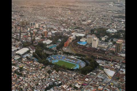 Esta es la historia de la fotografía que cautivó a los guatemaltecos