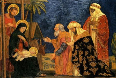 La verdadera historia de los Reyes Magos, que no eran reyes ni magos | Soy502