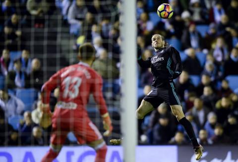 Real Madrid con dos golazos de Gareth Bale le da vuelta al marcador