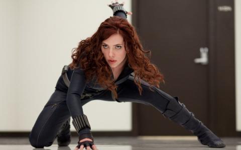 Marvel prepara película de la Viuda Negra