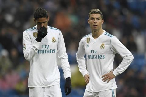 Real Madrid cede La Liga y peligra en puestos de Champions