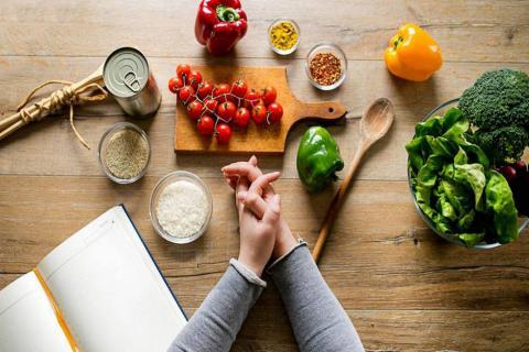 Consejos para acabar con la ansiedad mientras haces dieta