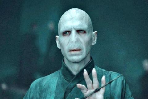 Fanáticos de Harry Potter estrenan película no oficial sobre Voldemort