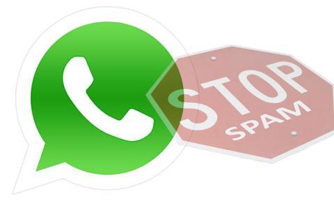 WhatsApp le declara la guerra al Spam y así lo hará
