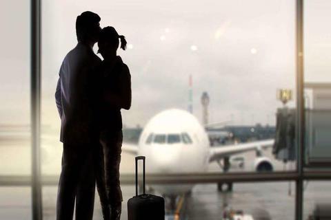 ¿Es posible un amor a distancia? Un estudio te da la respuesta