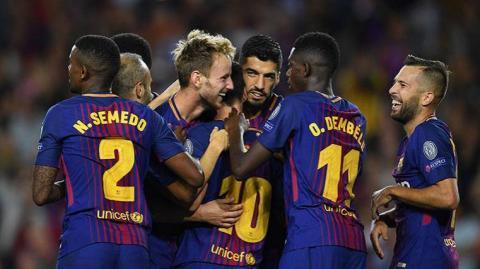 El Barcelona es el club europeo que paga los mayores sueldos