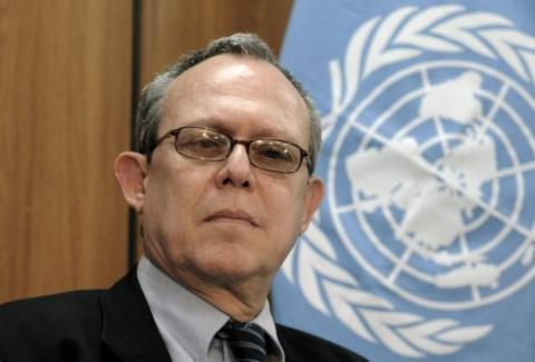 UNESCO suspende e investiga a Frank La Rue señalado por acoso sexual