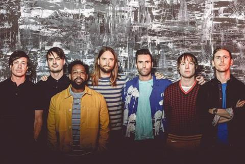 """""""Wait"""", la nueva canción y video que estrena Maroon 5"""