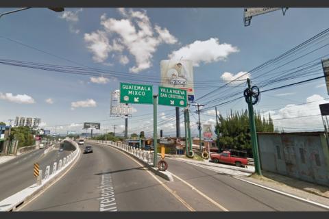 Vecinos de San Cristóbal denuncian nueva forma de asalto