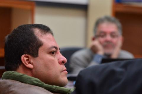 Las vinculaciones de Julio Juárez con el asesinato de dos periodistas