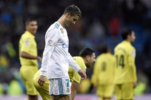 Atlético y Valencia tropiezan; y el Madrid fuera de zona Champions