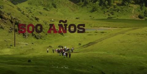 """Película """"500 Años"""" narra la lucha contra la injusticia en Guatemala"""