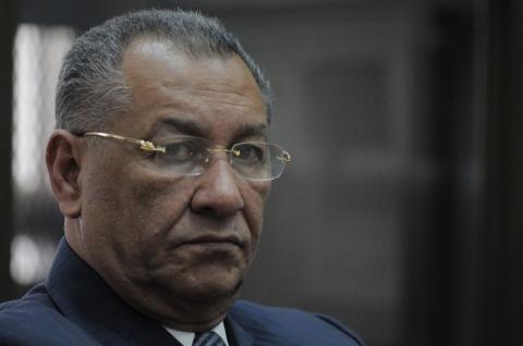 Arístides Crespo pide al juez Gálvez el cierre de su proceso