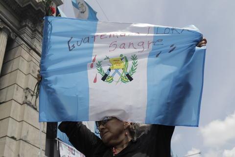 La corrupción genera desconfianza para invertir en Guatemala
