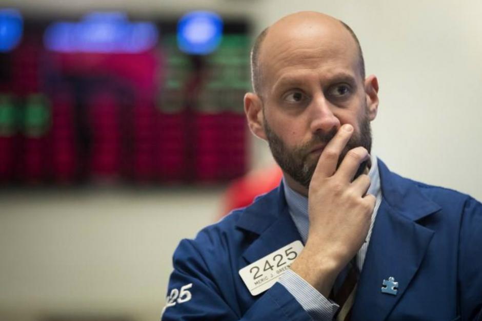 Bolsa de EE.UU. sufre su peor caída desde la crisis financiera